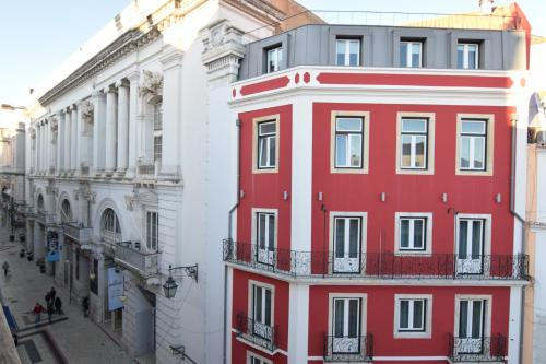 Lisbon Wine Hotel photo 25