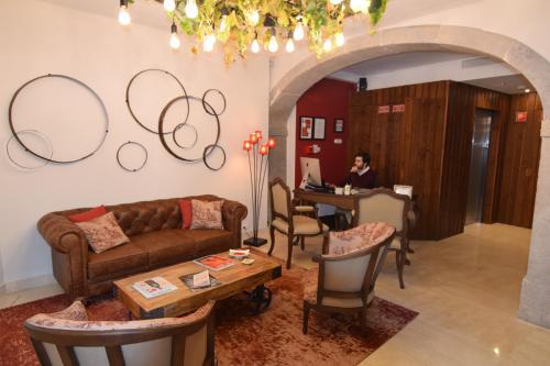 Lisbon Wine Hotel photo 28