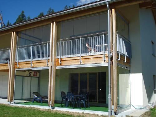 Primel (385 Sw) Whg. Manuela - Apartment - Tiefencastel