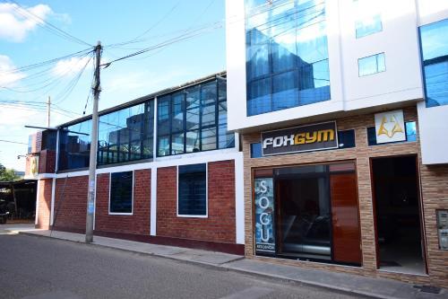 . Hotel Residencia SOGU