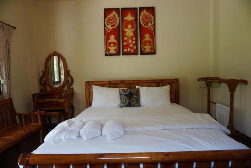 Ruean Phet Sawoei Resort