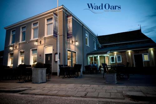 . Hotel Restaurant Wad Oars
