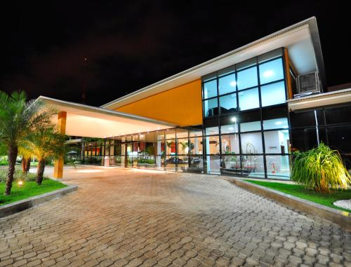 . Hotel Girassol Plaza