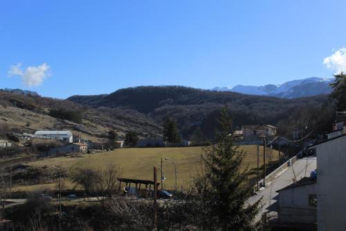 . Casa A Rocca Di Mezzo