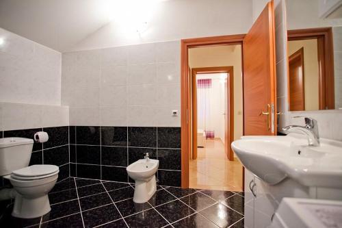 Photos de salle de Apartment Komiza 12325d