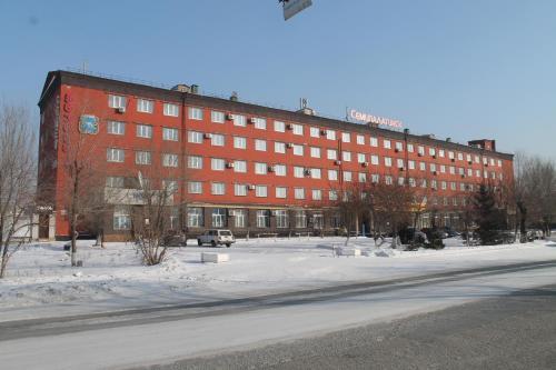 Semey Hotel