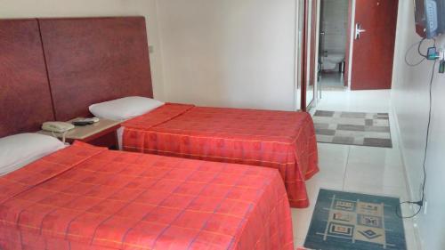 Pharaohs Hotel - image 5