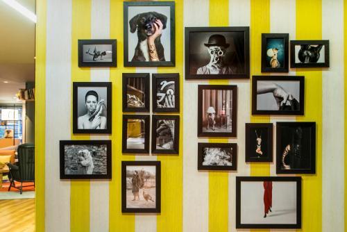 Aparthotel Adagio Paris Bercy Village photo 41