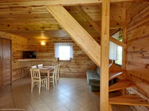 One-Bedroom Chalet (6 Adults)