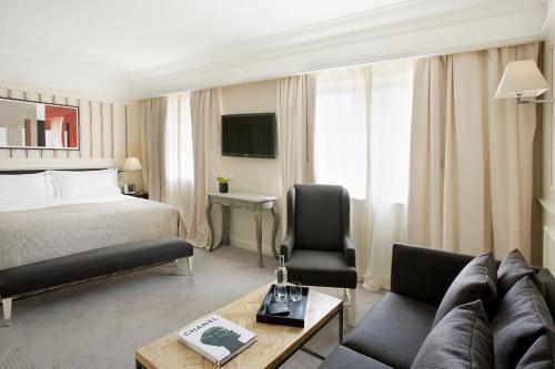 Majestic Hotel & Spa Barcelona GL photo 16