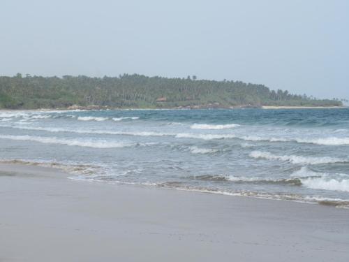 Sea View Residence