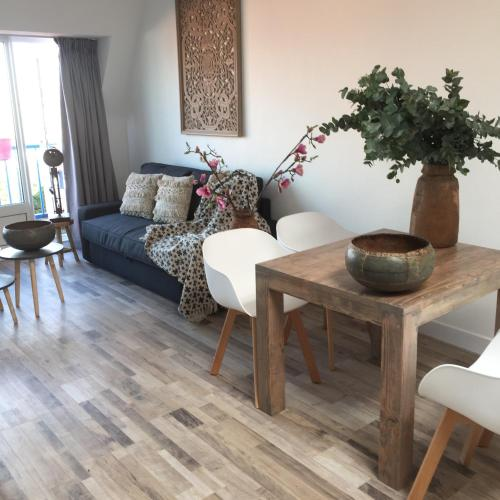 appartementen zeespiegel, Pension in Zandvoort