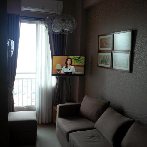. Apartemen Ciumbuleuit 2