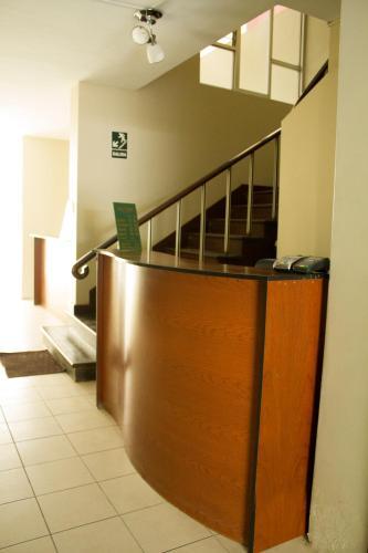HotelHostal Oro Verde