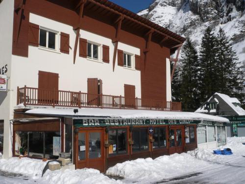 Auberge des Cimes - Hotel - Gavarnie Gèdre