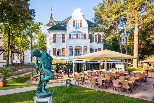 . Aurelia Hotel St.Hubertus