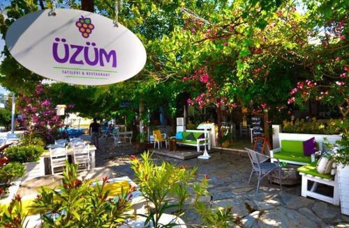 Selimiye Uzum Tatil Evi fiyat