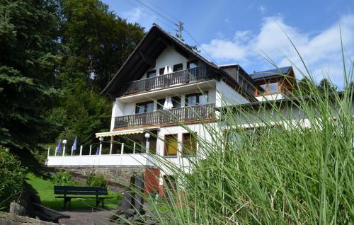 . Hotel-Restaurant Im Heisterholz