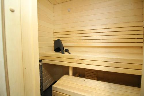 Three-Bedroom Apartment with Sauna A43