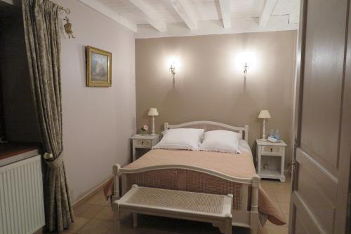 Au Saint Jean - Accommodation - Belley