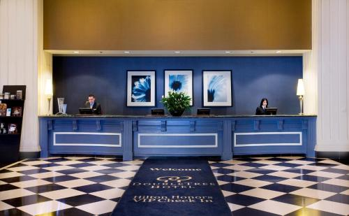 DoubleTree by Hilton Chicago O'Hare Airport-Rosemont - Rosemont, IL IL 60018