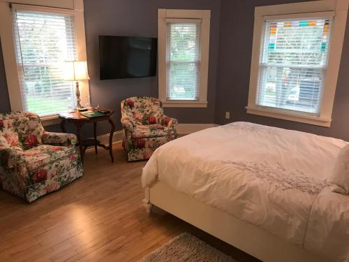 Greenway House Bed and Breakfast - Accommodation - Green Lake