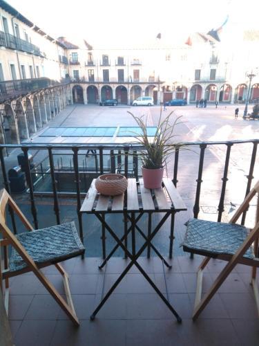 Apartamento Viva León Immagine 4