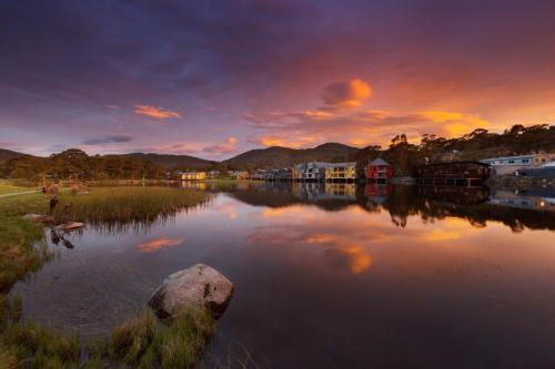 Lake Crackenback Resort And Spa