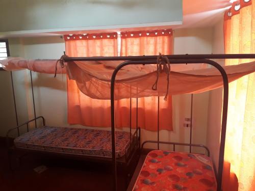 ANTAHKARANA roomstay værelse billeder