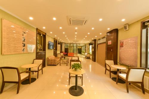 Beijing Zhong An Hotel photo 50