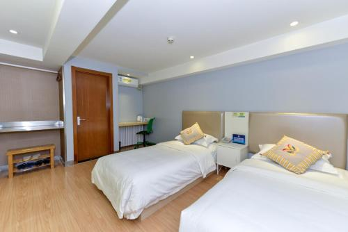 Beijing Zhong An Hotel photo 58