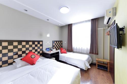 Beijing Zhong An Hotel photo 67