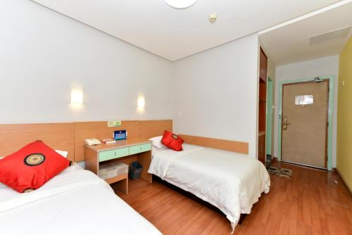 Beijing Zhong An Hotel photo 72