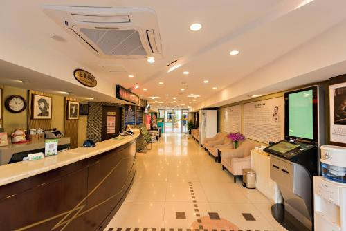 Beijing Zhong An Hotel photo 74
