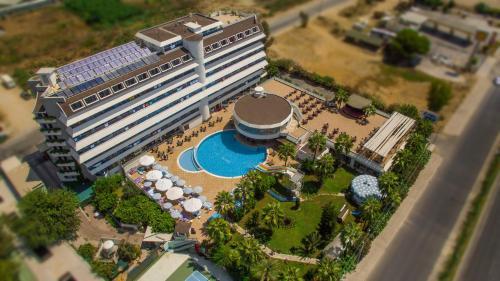 Kargicak Drita Hotel rezervasyon