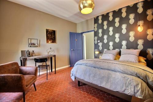 Effets Personnels - Chambre d\'hôtes, 310 Boulevard Edouard Daladier ...