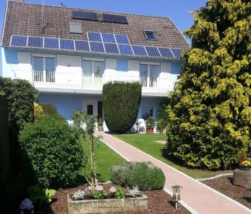L'Orée du Bois - Apartment - Dossenheim-sur-Zinsel