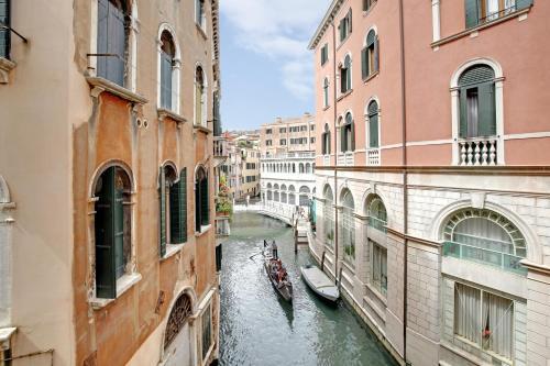 Sleep In Venice