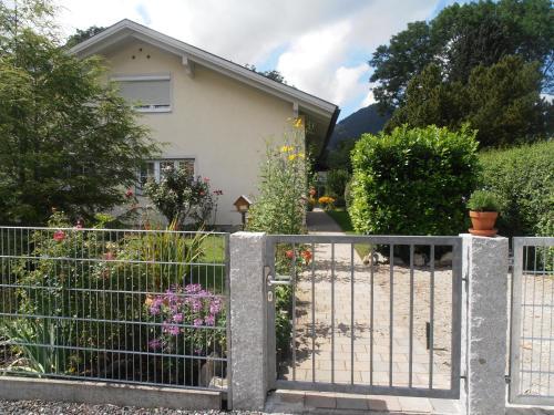 Ferienwohnung Gut - Apartment - Chiemgau (Aschau)