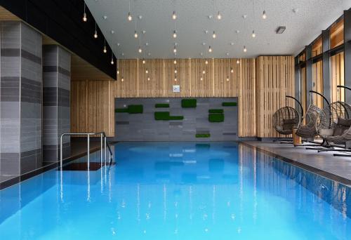 Villa Silva - Oberhof - Hotel