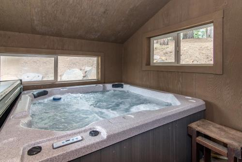 Spacious Truckee Cabin For 12 - Truckee, CA 96161