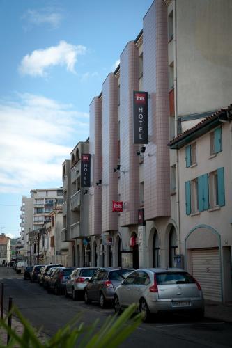Ibis Agen Centre Gare