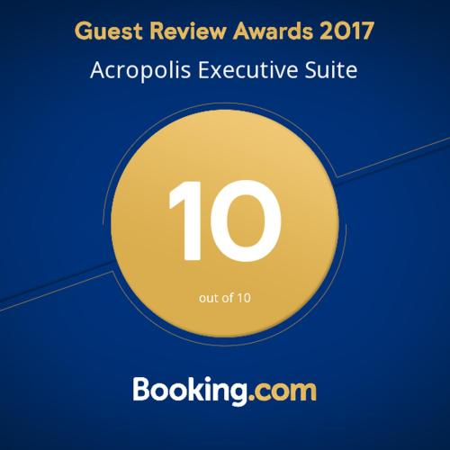 Foto - Acropolis Executive Suite