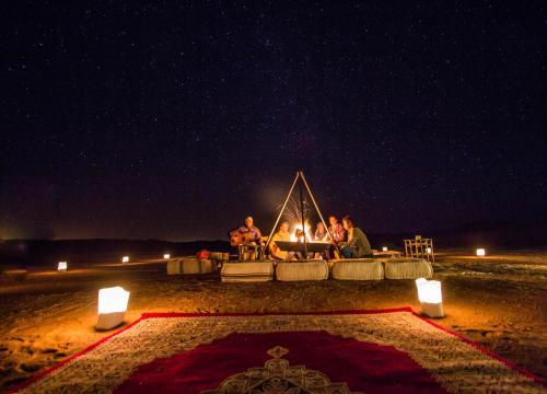 Фото отеля Golden Camp