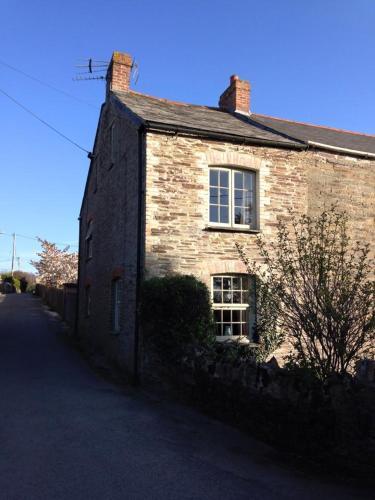 Corner Cottage, St Merryn, Cornwall