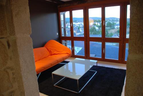 Suite - Uso individual Posada Real La Pascasia 42
