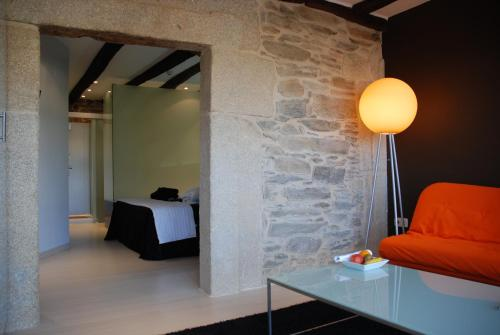 Suite - single occupancy Posada Real La Pascasia 41