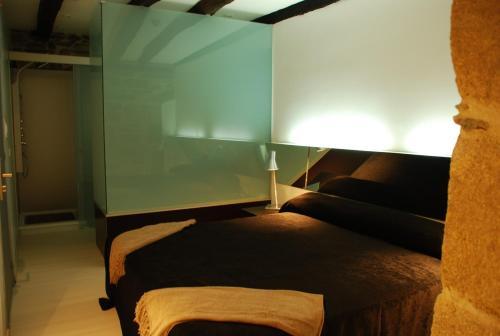Suite - Uso individual Posada Real La Pascasia 24