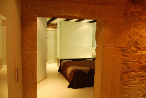 Suite - single occupancy Posada Real La Pascasia 38