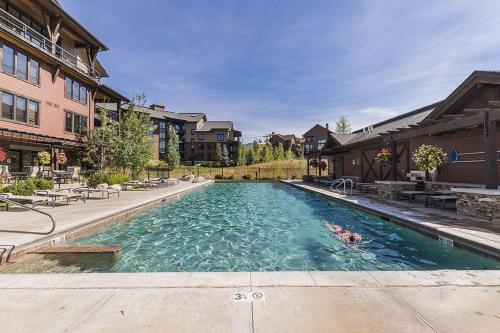 First Tracks 3301 Condo - Steamboat Springs, CO 80487
